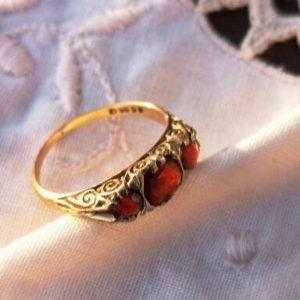 טבעת גראנט