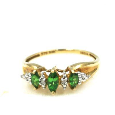טבעת יער