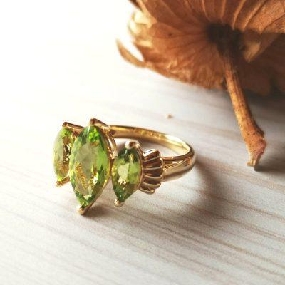 טבעת טיפות הפרודייט