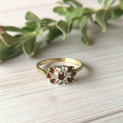 טבעת נסיכת הרובי
