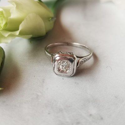 טבעת פילגרי