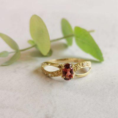 טבעת נשיקת הגראנט