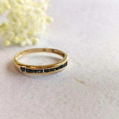 טבעת כוכבי הלילה